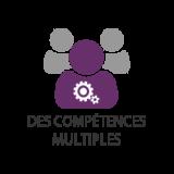 Développement responsable compétences multiples