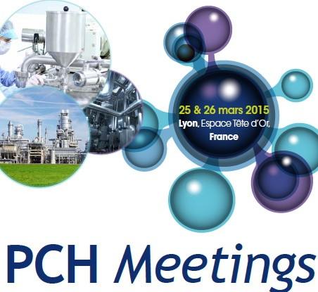 pch meetings
